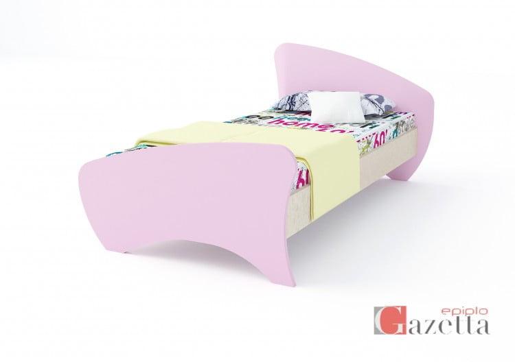 Παιδικό κρεβάτι Idea
