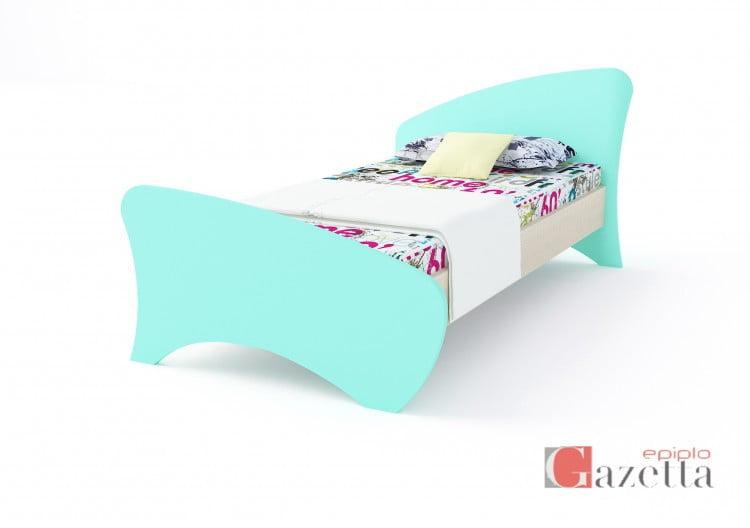 Παιδικό κρεβάτι Idea 2