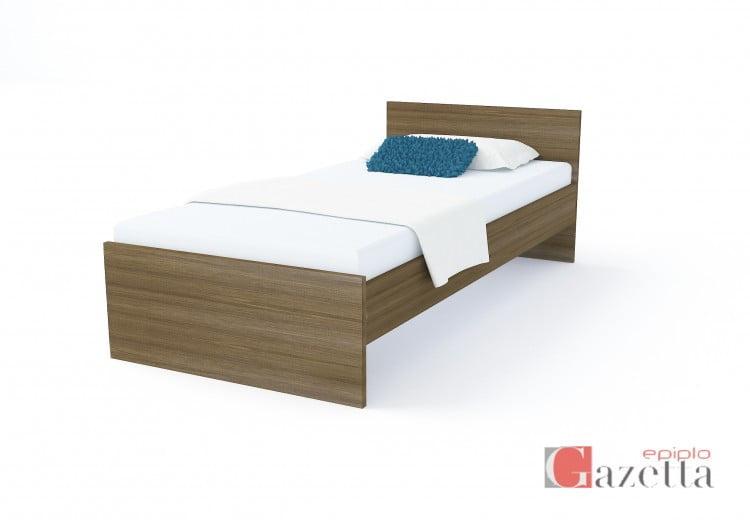 Παιδικό κρεβάτι Siena