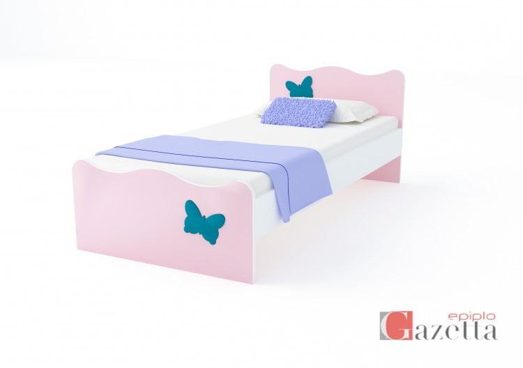 Παιδικό κρεβάτι Kyma
