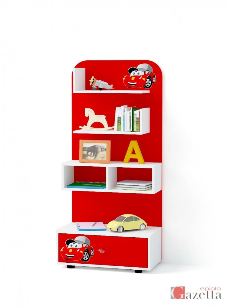 Παιδική Βιβλιοθήκη Mac