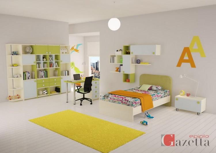 Δωμάτιο TODDY