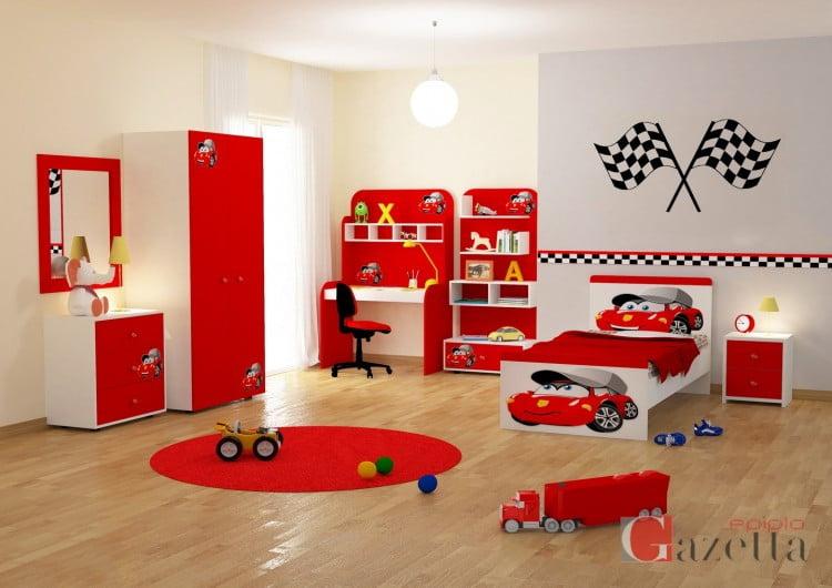 Δωμάτιο MAC