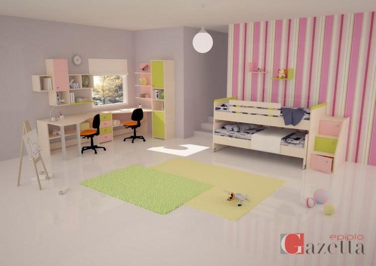 Δωμάτιο MATRIX