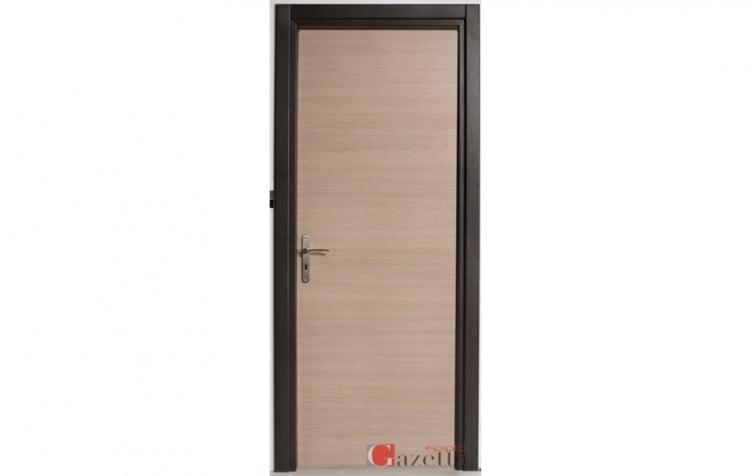 Πόρτες Laminate 2χρωμη
