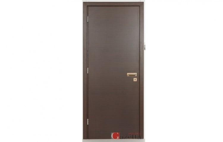 Πόρτα Ξανθή Wenge