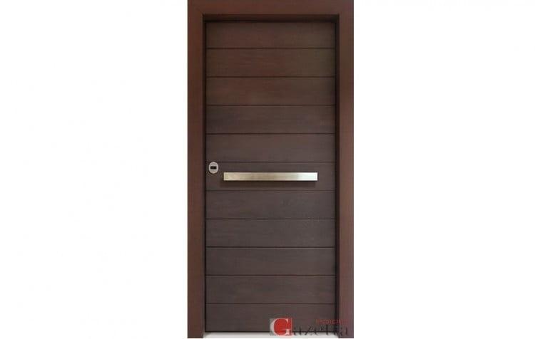Πόρτα Θωρακισμένη Μασίφ 4