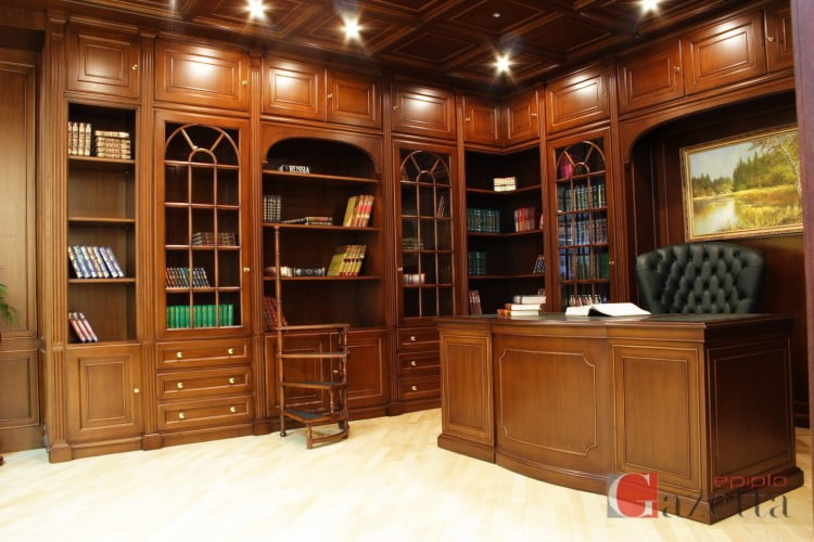 Γραφεία Κλασικά 1