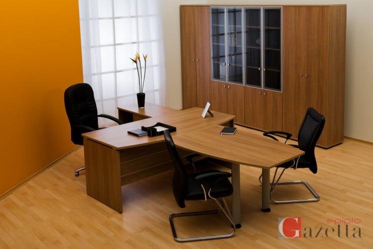 Διευθυντικό γραφείο 107