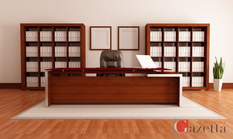 Διευθυντικό γραφείο 105