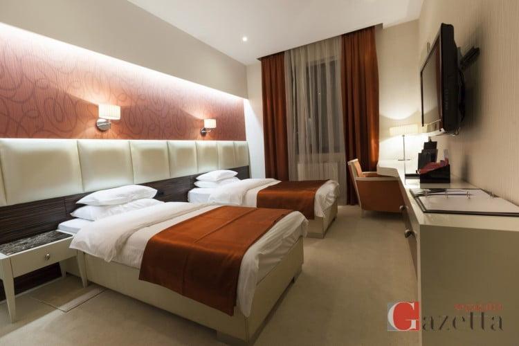 Δωμάτιο ξενοδοχείου 122