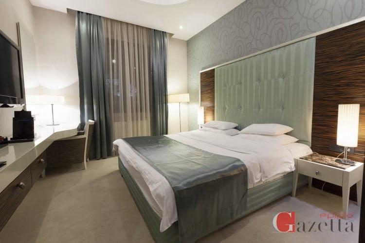 Δωμάτιο ξενοδοχείου 121