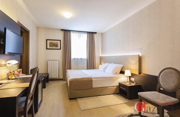Δωμάτιο ξενοδοχείου 120