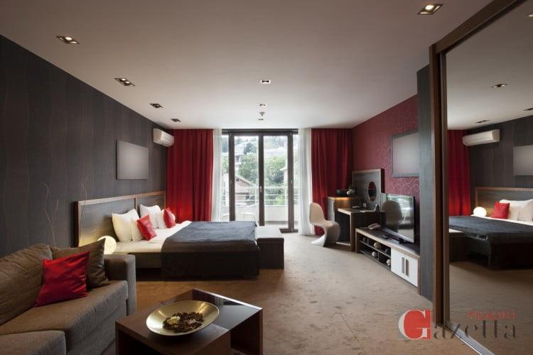 Δωμάτιο ξενοδοχείου 118