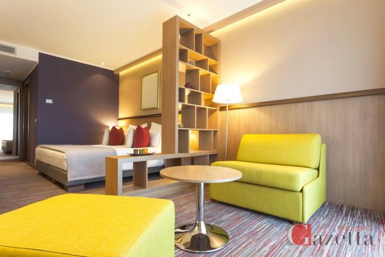 Δωμάτιο ξενοδοχείου 115