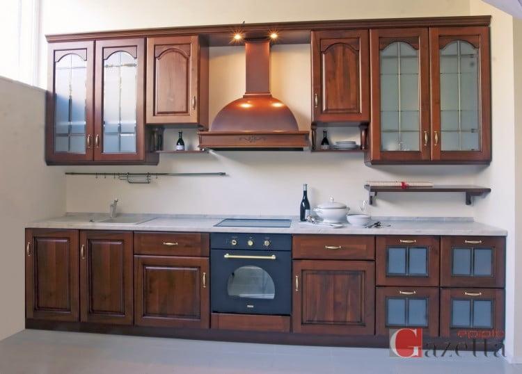 Κλασική κουζίνα 102