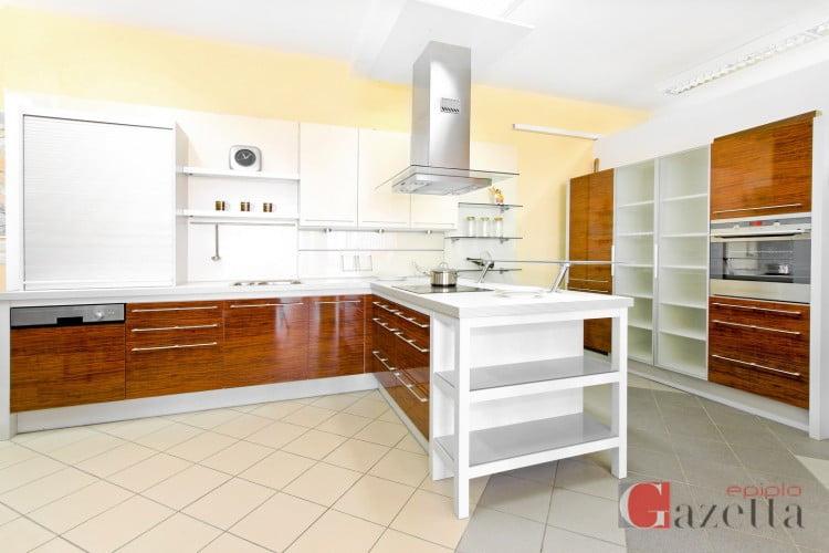 Κουζίνες 17