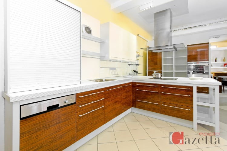 Μοντέρνα κουζίνα 315