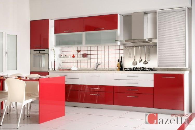 Μοντέρνα κουζίνα 304