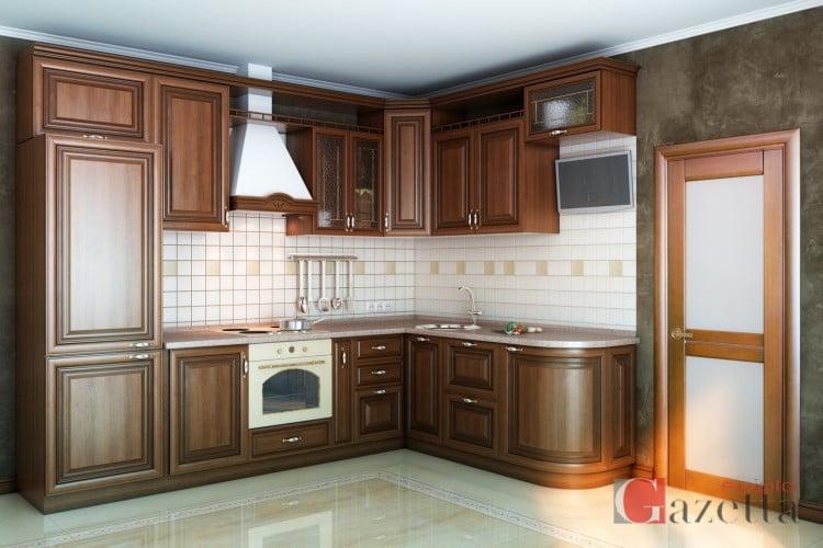 Κλασική κουζίνα 104