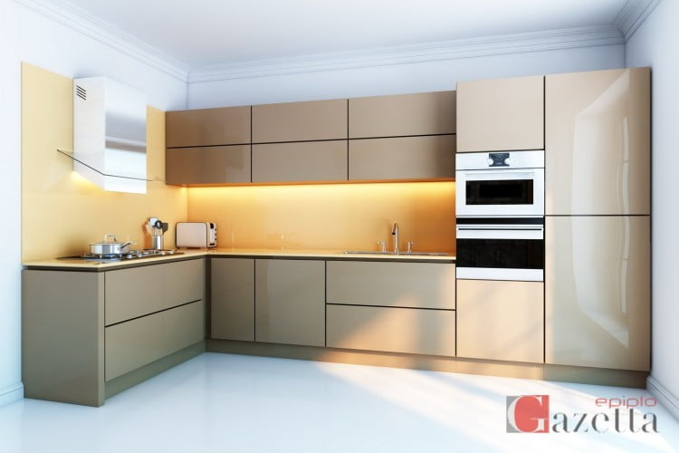 Μοντέρνα κουζίνα 334