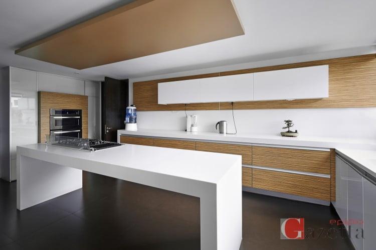 Μοντέρνα κουζίνα 216