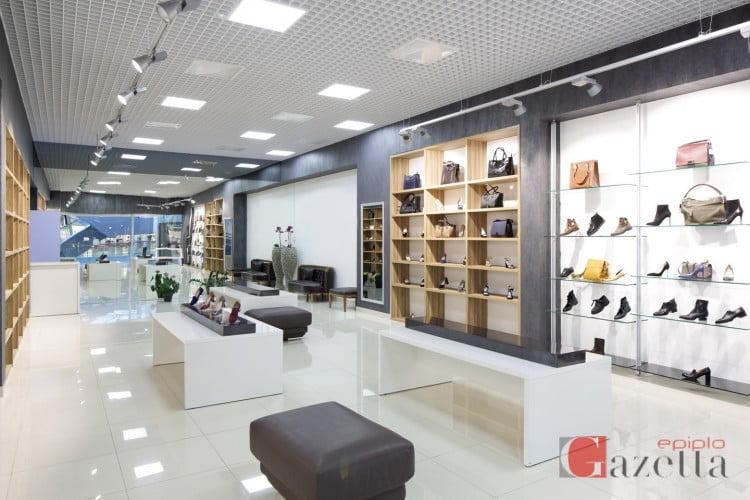 Εμπορικά Καταστήματα 2 – 6