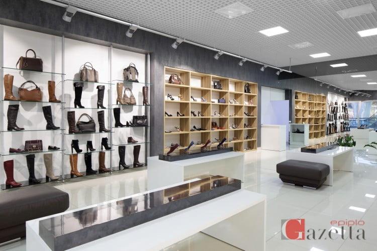 Εμπορικά Καταστήματα 2 – 7