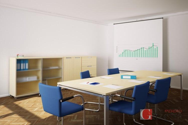 Γραφείο συνεδριάσεων 101