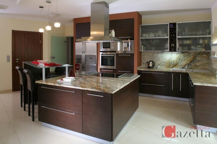 Μοντέρνα κουζίνα 213