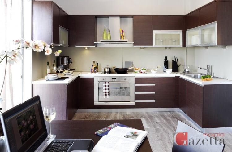 Μοντέρνα κουζίνα 206