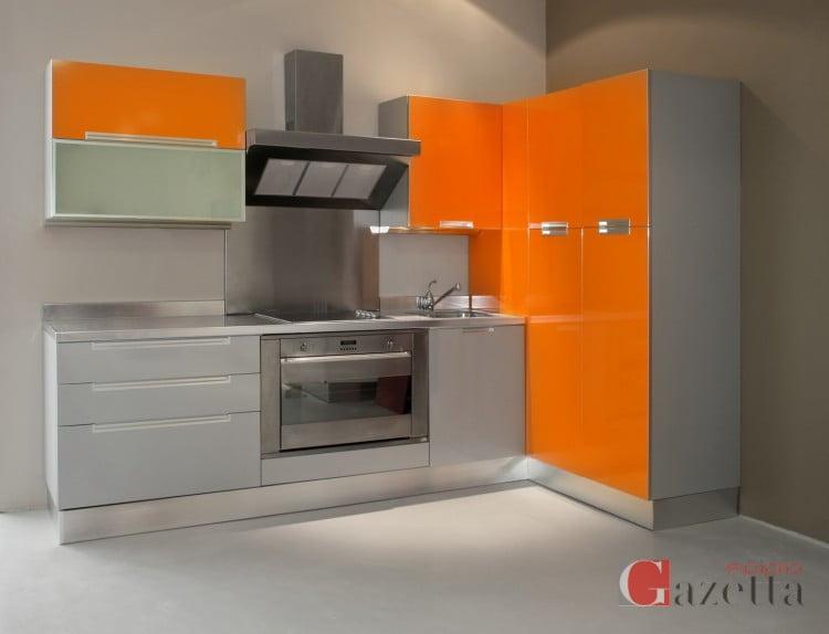 Μοντέρνα κουζίνα 307