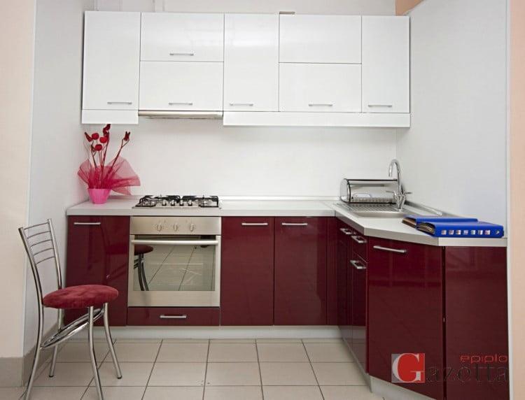 Μοντέρνα κουζίνα 308