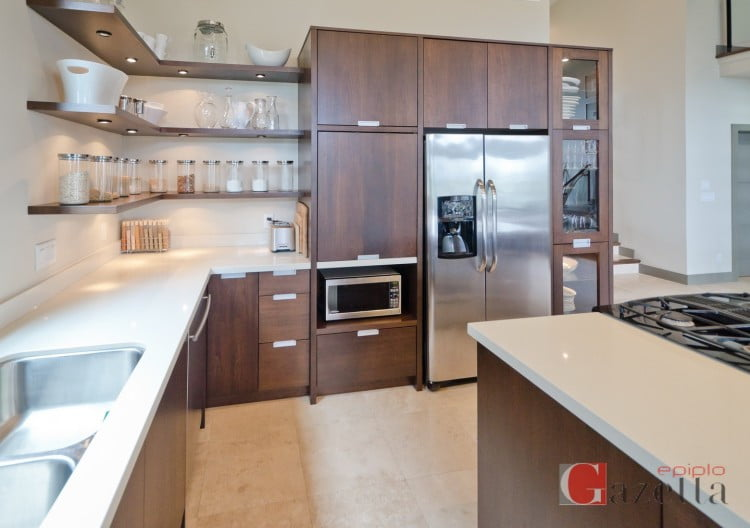 Μοντέρνα κουζίνα 415
