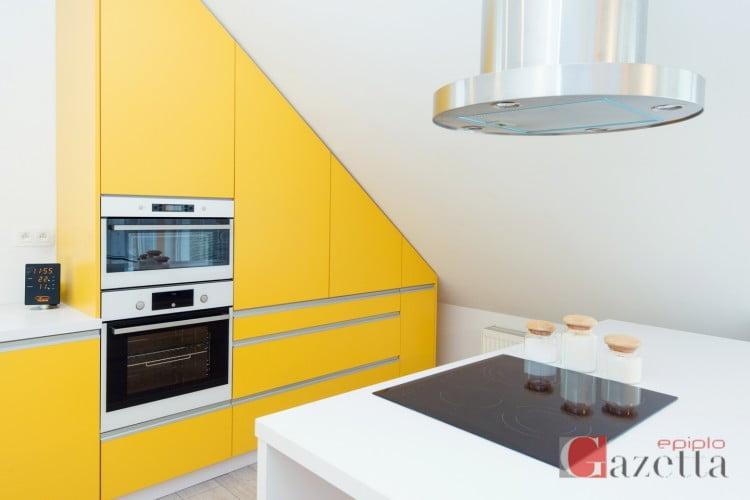 Μοντέρνα κουζίνα 420