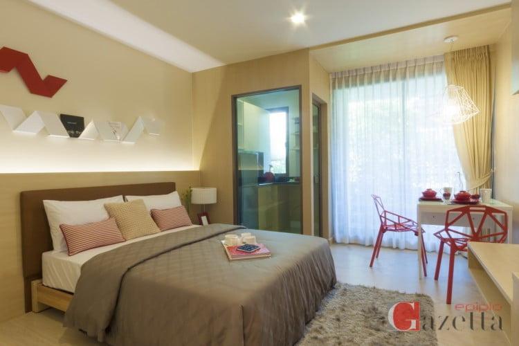 Δωμάτιο ξενοδοχείου 108