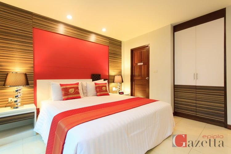 Δωμάτιο ξενοδοχείου 101