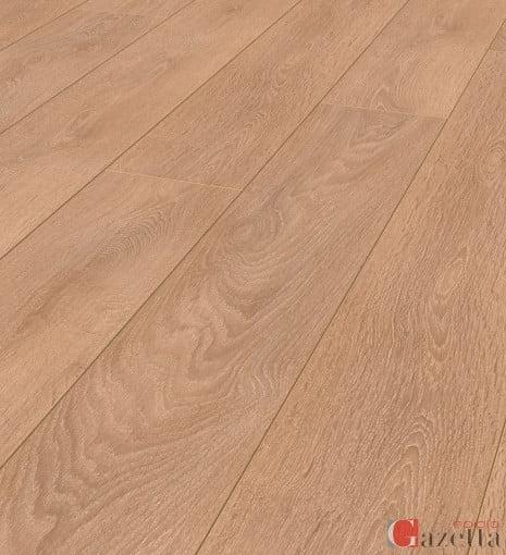 """Πάτωμα Laminate """"Light Brushed Oak"""""""
