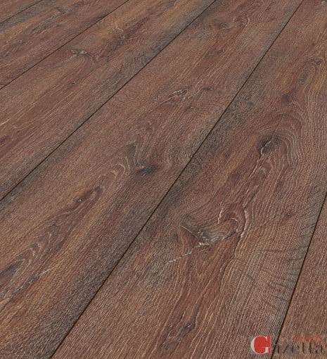 Πάτωμα Laminate «Moor Oak»