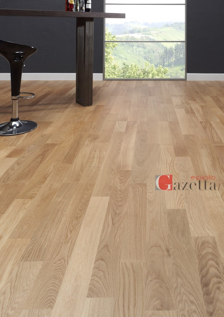 Πάτωμα προγυαλισμένο 3 – EUROPEAN OAK HORIZON-SUPER MATTE FINISH-1,2&3 STRIPS