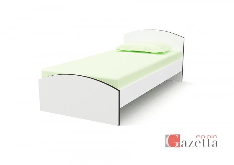 Παιδικό κρεβάτι Porto