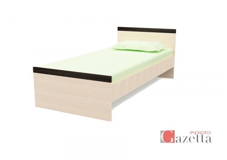 Παιδικό κρεβάτι Ice