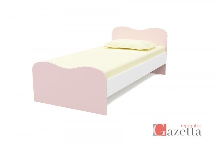 Παιδικό κρεβάτι Smile