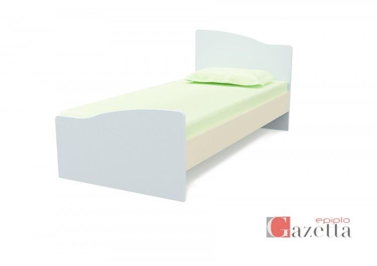 Παιδικό κρεβάτι Rock