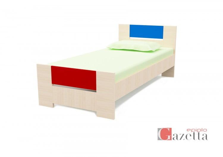 Παιδικό κρεβάτι One