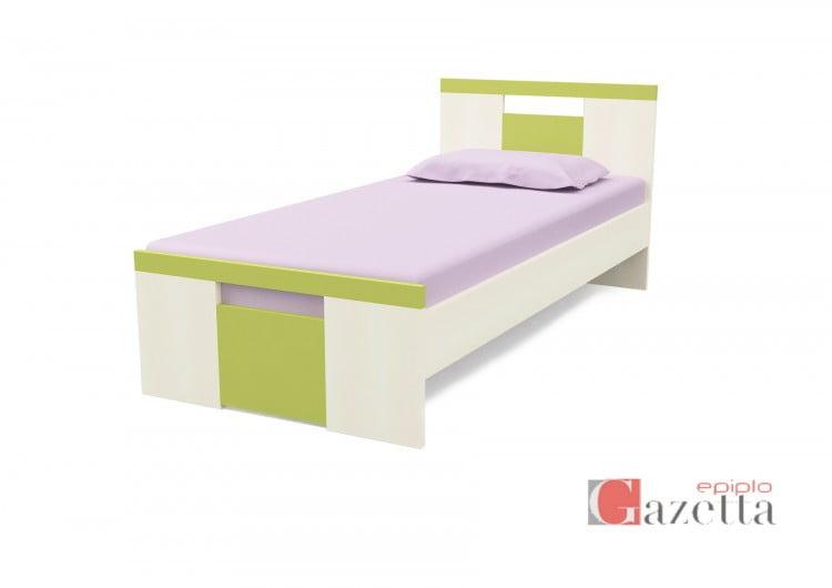 Παιδικό κρεβάτι Joy