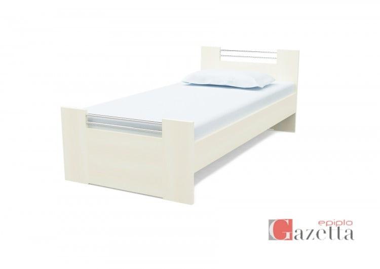 Παιδικό κρεβάτι Caramel