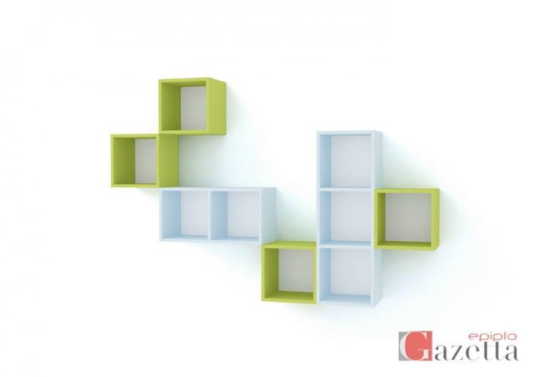 Σύνθεση cube CUB44
