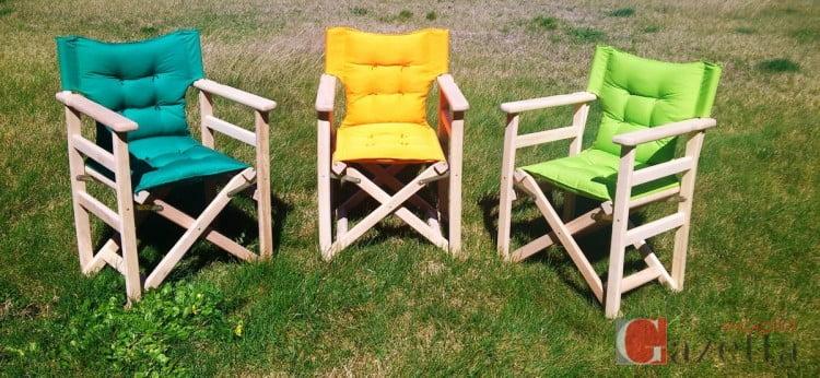 Καρέκλες πολυθρόνες Α04