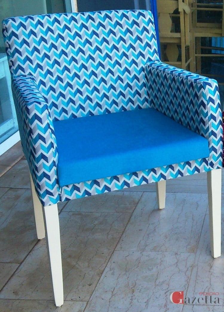 Καρέκλα πολυθρόνα Α05
